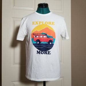 GAP KIDS explore tee